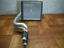 06-10 VW PASSAT AC EVAPORATOR CONDENSER RADIATOR A/C AIR CC EOS GTI