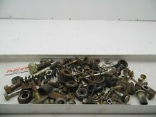 John Deere 445 Nuts Bolts & Other Hardware Only