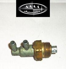 New NOS GM Correct All Metal Ported Vacuum Switch 74 77 Camaro Corvette 3030200
