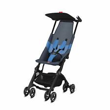 Gb Pockit Air Stroller, Night Blue - New w/ Tags! See Details!