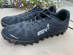 Inov8 mudclaw 275 Mens Trail Running Shoes - Black
