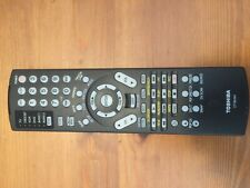 Original TOSHIBA A/V TV System Remote Control CT-90164