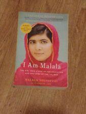 I Am Malala by Malala Yousafzai  Paperback