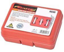 Neilsen  Fiat, Alfa Romeo, Lancia Glow Plug Socket Tools 8, 9 & 10mm Spider 4016