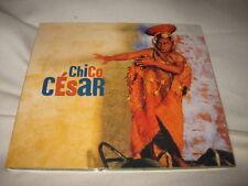 Chico Cesar by Chico Cesar CD Jun-2000 Putumayo Brazilian Music NEW