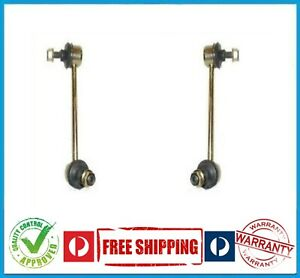 HOLDEN COLORADO RC 4X4 08-11 FRONT SWARBAR LINK PINS - PAIR