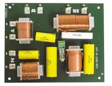 Audio Crossover HiFi PA - 3-Wege - spf-8-3400 Switch 3weg Filter - 1 Pair