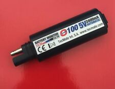 Tecmate Optimate Zubehör O100 (SAE), universal USB fast charger, Ladegerät Handy