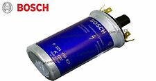 12v Genuine Bosch Ignition Coil Pressure filled latest blue model 3.0 ohms