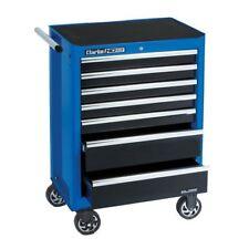 Clarke CBI170B HD Plus 7 Drawer Tool Cabinet (Blue Line) 7638125