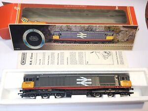 Hornby R.250 BR Class 58 Co-Co Diesel Locomotive Model Train