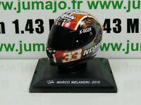 CM65G CASQUE MOTO GP 1/5  : Marco Melandri 2015 Nolan