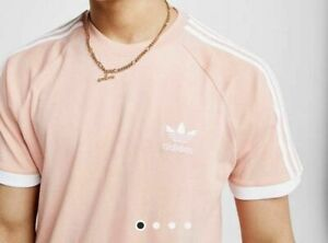 Adidas Originals Men's  Short Sleeve Club T-Shirt & Adidas Trefoil TEE