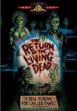The Return Of The Living Dead (1984)- Widescreen & Standard (Includes Spanish)