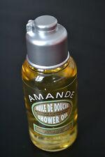 L 'Occitane Aceite de Ducha de aceite de almendras Limpieza Y Suavizante De Viaje Tamaño 75 Ml