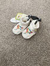 Elmer Booties 3-5 Months