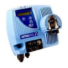 ASTRALPOOL  POOL  BASIC pH REGLER REPARATUR SERVICE Cod:36002, 36003, 36006