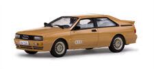 1/43 Scale model Audi Quattro coupe, Beige