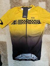 Oakley, Special Edition Tour de France, Colorblock, Race Jersey