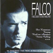 CD - Falco - Helden Von Heute - #A3482