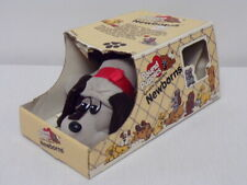 ORIGINAL Vintage 1985 Tonka Pound Puppies Newborns Dog in box 7807