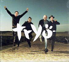 CD - TRYO - Ce que l'on sème