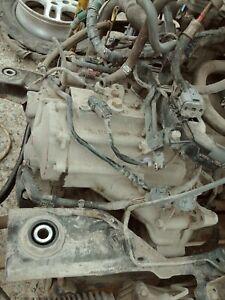 1998-2002 Honda Accord 3.0 V6 Automatic Transmission