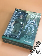 1/12 DAM DAMToys Vietnam war platoon Army 25th Infantry Division PES004 in stock