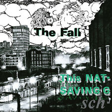 The Fall - This Nation's Saving Grace [New Vinyl]