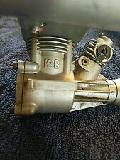 K & B RC Engine