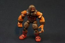 "Marvel Legends Showdown Booster Pack Juggernaut ToyBiz Loose Action Figure 4"""