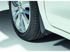 NEW Genuine Suzuki SWIFT 2017-> Rigid Moulded Mudflap Mud Flaps Set4 72201-53R00