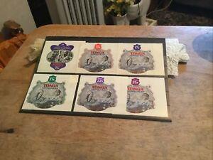 Tonga Unmounted Mint Stamps Lot