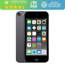Apple iPod Touch 5th Generation 16GB Space Grey Front & Back Camera Grade A-