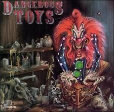 Dangerous Toys, New Music