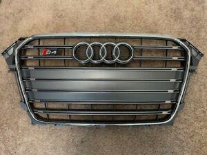 2013-2016 OEM Audi S4 Grille