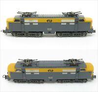 Locomotiva lima italia 1220 trenino vintage motrice locomotore scala ho anni 80