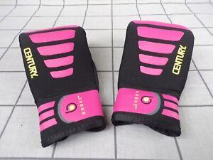 Century Brave Women's Neoprene Bag Boxing Training Gloves