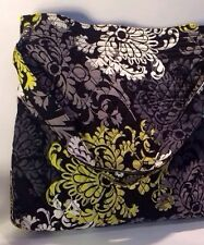 Vera Bradley Bag Holiday Tote Shoulder Bag Baroque Limited Edition Bag NWOT