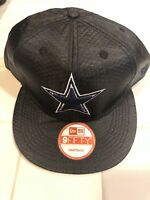 the best attitude 2fc68 0b6cd Dallas Cowboys Snapback Hat New Era One Size Nfl Football Msrp  35