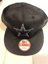 f8ddf5feef600 Dallas Cowboys Snapback Hat New Era One Size Nfl Football Msrp  35