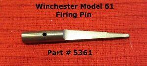 Winchester Model 61 Replacement Firing Pin - Win Part # 5361
