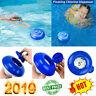 Swimming Pool Spa Chemical Floater Tablet Float Chlorine Dispenser  Applicator