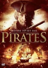 Pirates (DVD, 2017)