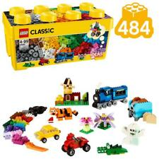 LEGO Classic 10696 La boîte de briques créatives