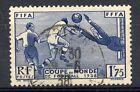 PROMO STAMP / TIMBRE FRANCE OBLITERE N° 396 COUPE DU MONDE DE FOOTBALL COTE 15 €