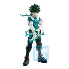My Hero Academia Izuku Midoriya I'm Ready  Ichibansho figure Banpresto 24 cm