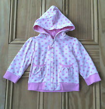 Spotted BHS 100% Cotton Clothing (0-24 Months) for Girls