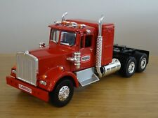 CORGI CLASSICS TEXACO KENWORTH W925 TRUCK CAB MODEL US55703 1:50