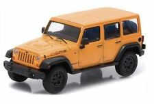 Jeep Plastic Diecast Cars, Trucks & Vans with Stand